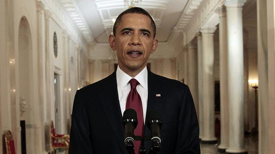 Barack Obama,Donald Trump,United States
