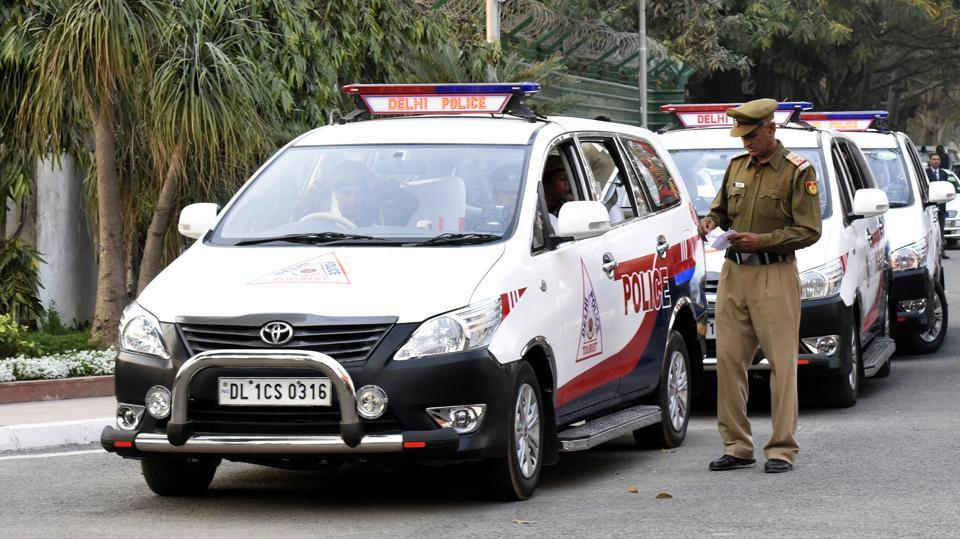 Delhi Police  track record in solving vehicle thefts and house break-ins is abysmally poor.
