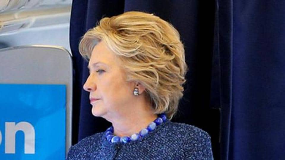 Hillary Clinton will not run for any elected office again after losing to Donald Trump in the US Presidential polls, her Indian-American aide Neera Tanden has said