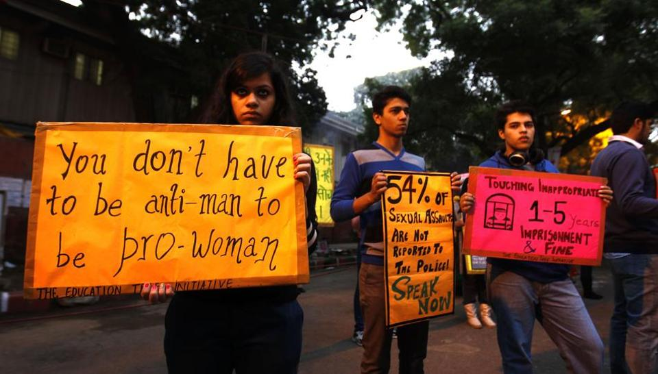 The Dec 16 gang rape led to large scale protests across the country, forcing the government of the day to make strict and punitive laws related to harassment of women.