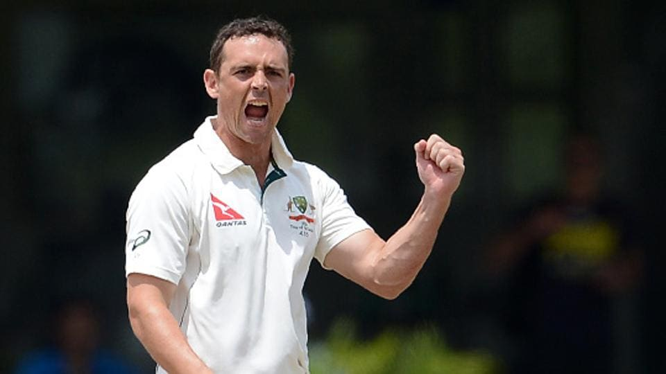 Cricket Australia (CA) has pulled out left-arm spinner Stephen O'Keefe from the ongoing Big Bash League to give him more practise time with the red ball ahead of the tour of India in February-March.