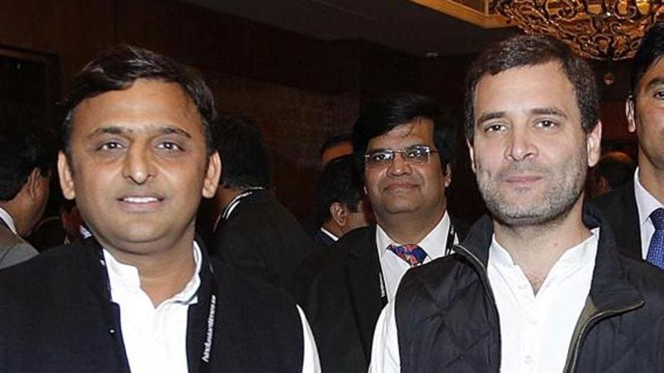 Sources say a meeting between Akhilesh Yadav and Congress vice president Rahul Gandhi might happen to seal the deal of an alliance between the two parties.