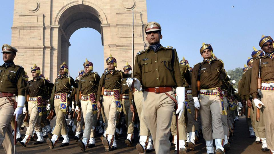 Delhi Police,RML Hospital,Police working hours