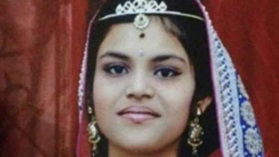 13-year-old Jain girl Aradhana Samdariya who died in October last year, less than three days after ending a 68-day fast under the 'tapasya' ritual.