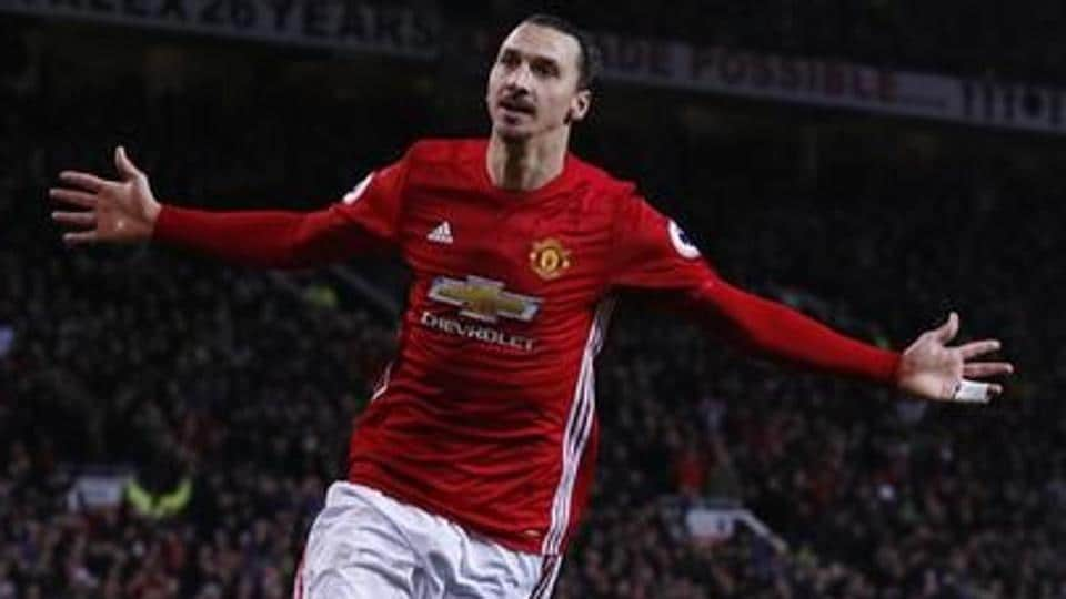 A Swedish court on Monday convicted a former national athletics coach of slandering football star Zlatan Ibrahimovic by suggesting he took steroids when he played for Italian club Juventus.