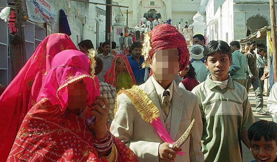 POSCO Act,Prohibition of Child Marriage Act,2006