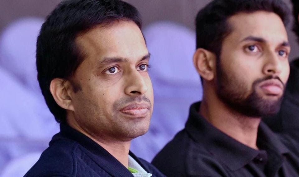 Chief National badminton coach Pullela Gopichand, the driving force behind India's rise in the game, will receive Rs. 25 lakh for India's showing at last year's Rio Olympics, led by PV Sindhu's silver medal.