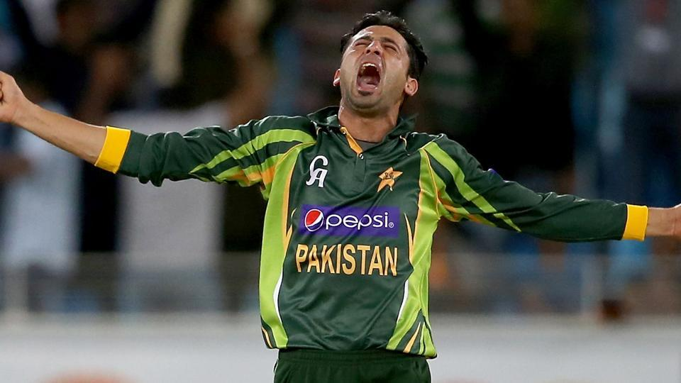 Junaid Khan, who has not played international cricket for Pakistan since May 2015, has replaced Mohammad Irfan in the squad for the Australia ODIs.