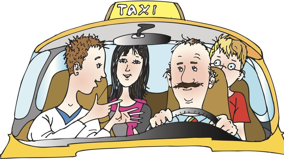 HT asked city residents and cab drivers to recount their experiences.