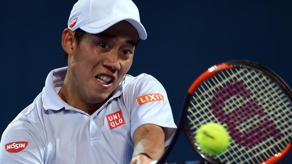 Kei Nishikori has pulled out of an exhibition event in Sydney to recover from a hip injury of Australian Open.
