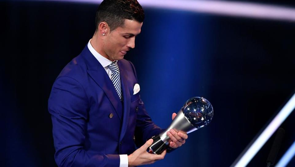 why i voted for cristiano ronaldo over lionel messi at best fifa
