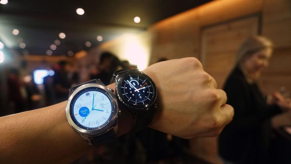 Samsung Gear S3 to be launched today, priced at Rs 54,364?