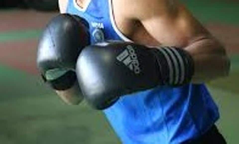 Imran Ali, a Mumbra resident who sports a goatee, said he was unaware of the rule as this was his first competitive boxing.