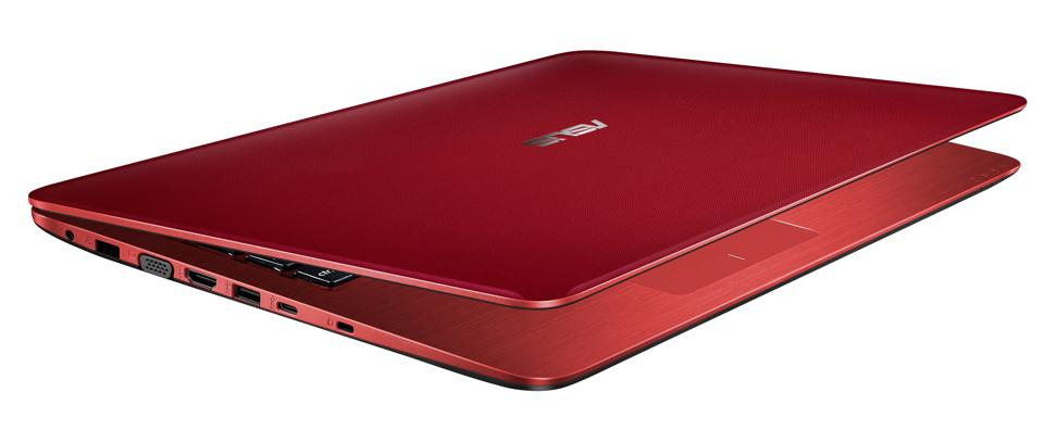 ASUS R558UQ is a substantially upgraded variant of the R558UR premium notebook and comes in two models -- one with core i7 processor and priced at Rs 59,990 and the other with core i5 processor which is priced at Rs 48,990.