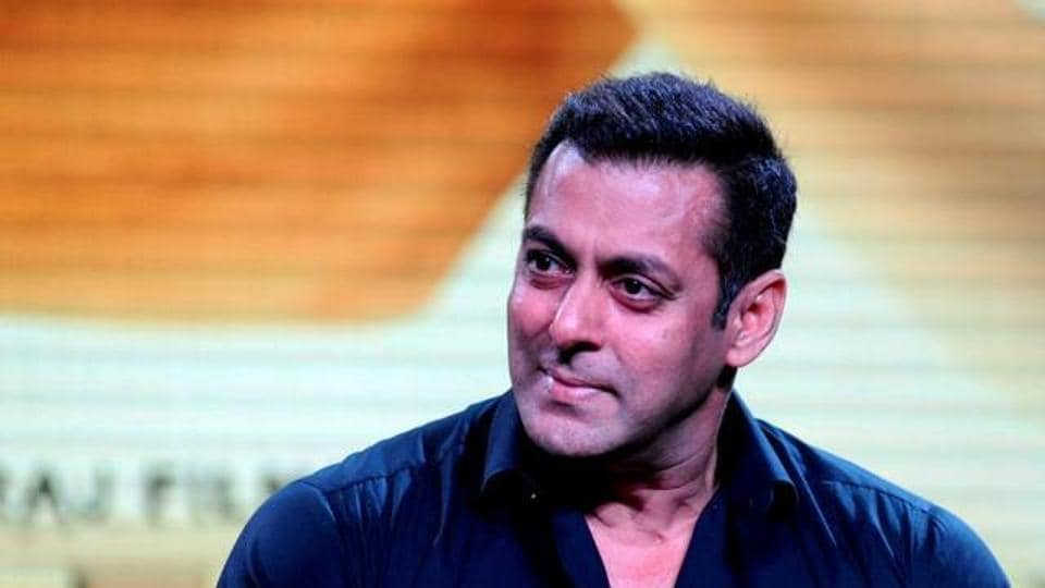 Salman Khan will next be seen in Kabir Khan's Tubelight.