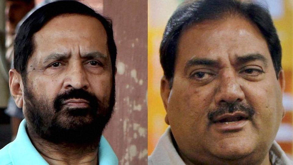 IOA revokes its decision to appoint Kalmadi, Chautala as life presidents