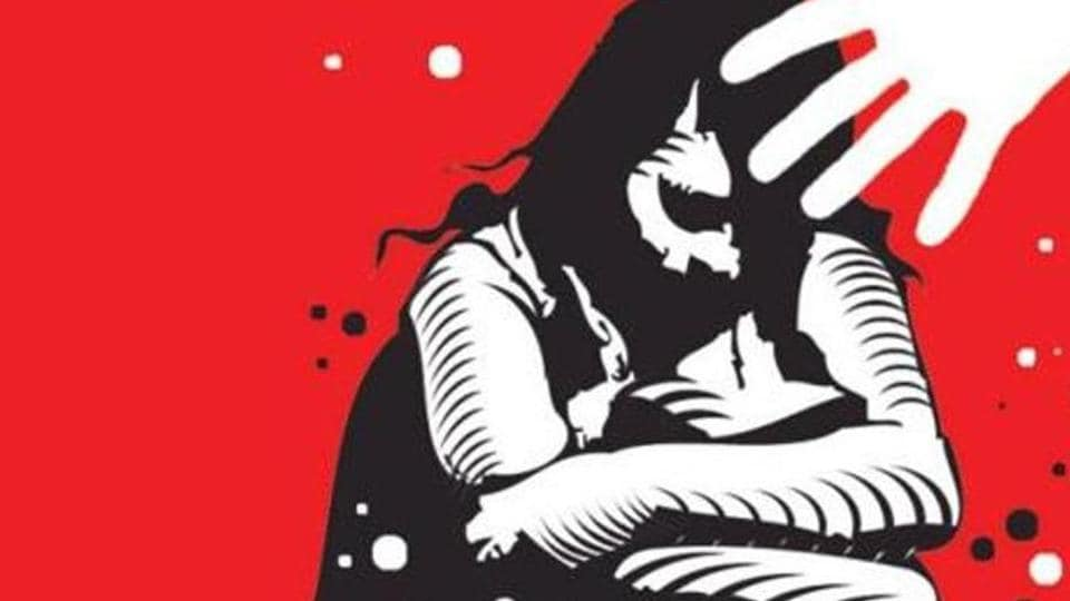 he Monday's incident took place around 7.30pm after the woman reached Jaipur railway station from Alwar where she had gone to appear for a competitive examination.