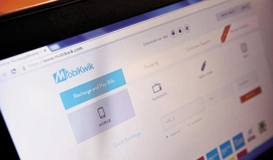 Mobile wallet platform MobiKwik on Tuesday waived surcharge on payments at petrol pumps and LPG gas payments.