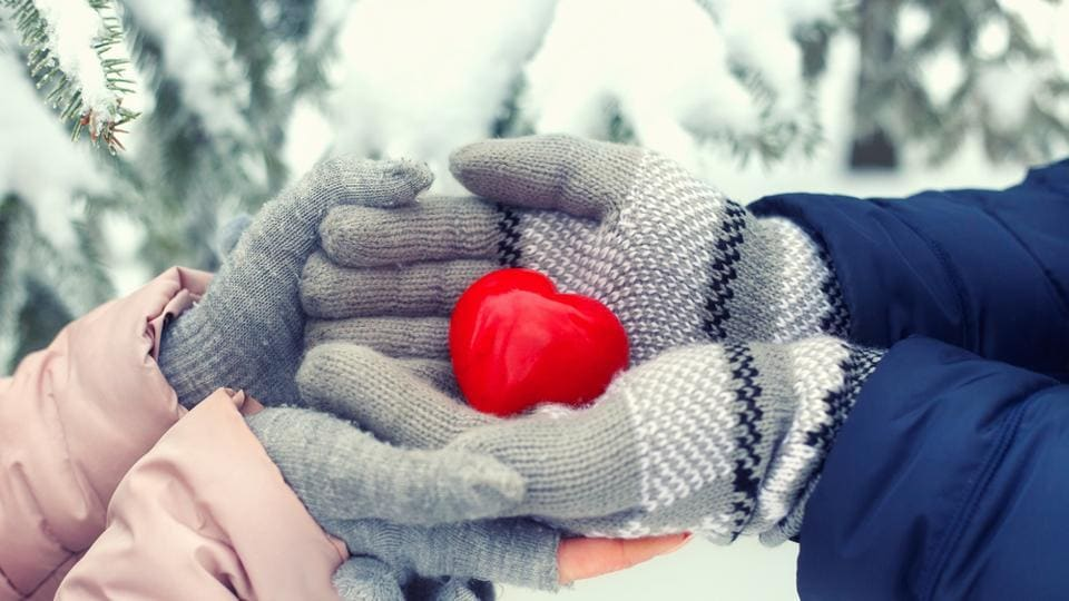 Besides a sudden dip in temperature during winter, high winds and rain often reduce body temperature, due to which there is a sudden spike in the blood pressure leading to a heart attack.