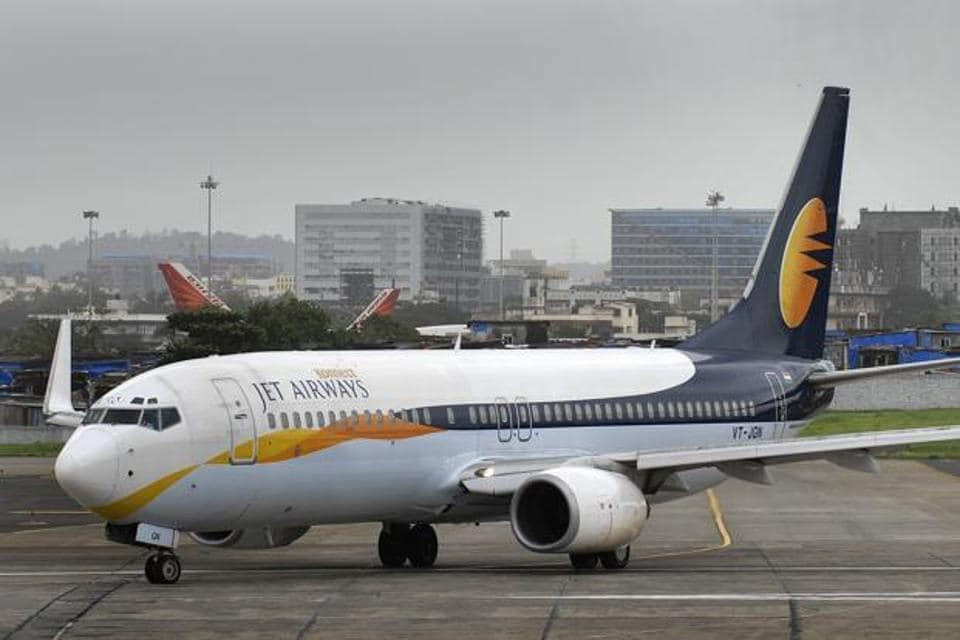 Jet Airways and IndiGo ranked among top 10 carriers when it comes to punctuality