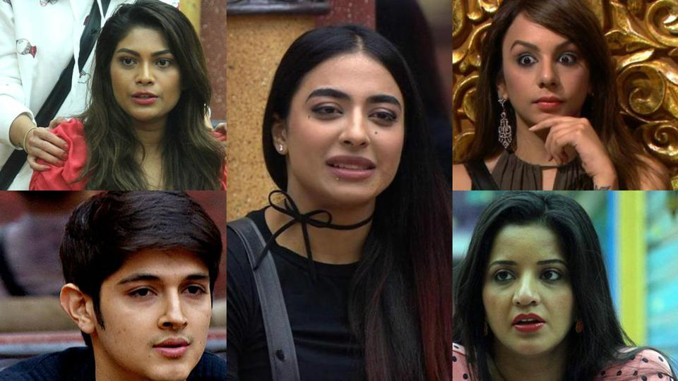 Bani, Rohan, Nitibha, Lopamudra and Monalisa have been nominated for eviction.