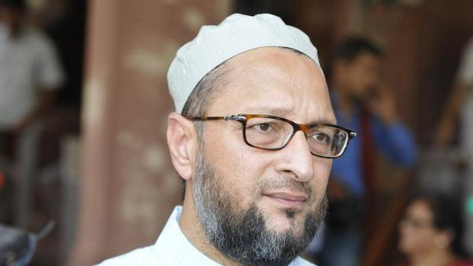 AIMIM declares list of 11 candidates for UP elections | lucknow