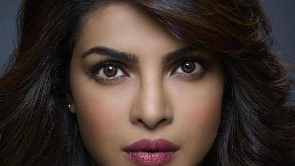 Priyanka Chopra,Quantico,Baywatch