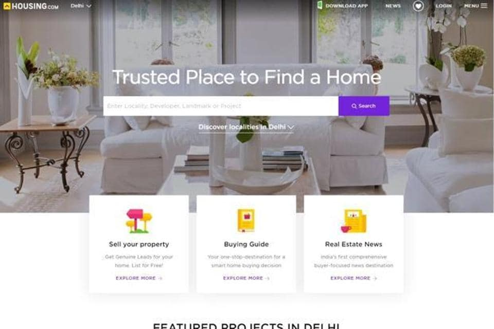Housing.com to merge with PropTiger in India