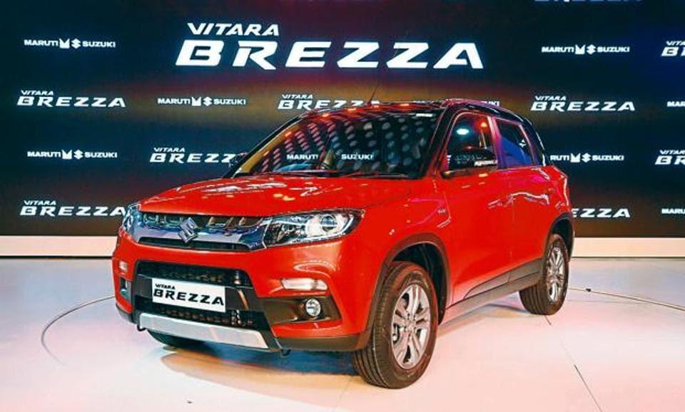 car sales,demonetisation,Maruti Suzuki