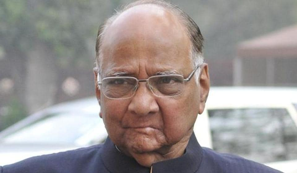 Nationalist Congress Party (NCP) president Sharad Pawar is positioning himself for a presidential race.