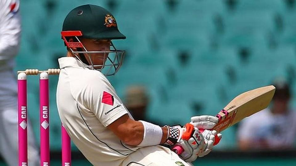 Thanks to the close scheduling of the T20 series  against Sri Lanka and the Test Tour of India, Australia's first-choice T20 side -- including David Warner (in pic), captain Steve Smith, Usman Khawaja and Mitchell Starc-- will be unable to get a good hit out in the game's shortest format.