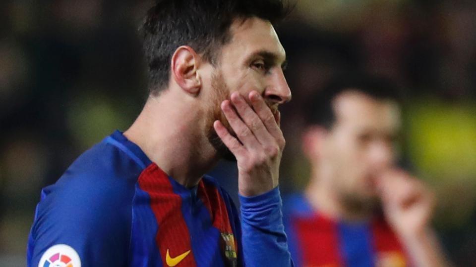Lionel Messi,FC Barcelona,Cristiano Ronaldo