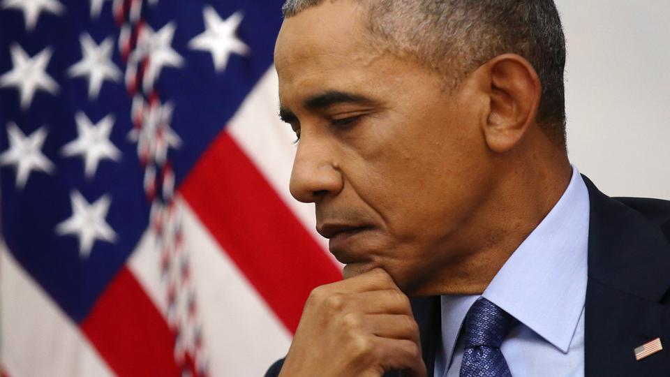 Barack Obama,US president,Obama last speech