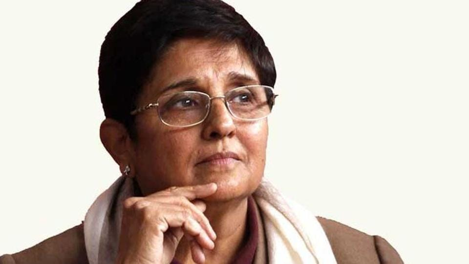 Kiran Bedi,Puducherry governor Kiran Bedi,Puducherry's Congress govt