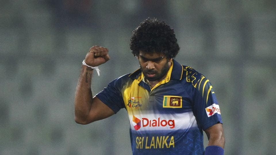 Lasith Malinga has not played competitive cricket for Sri Lanka since February 2016 due to a spate of knee injuries.