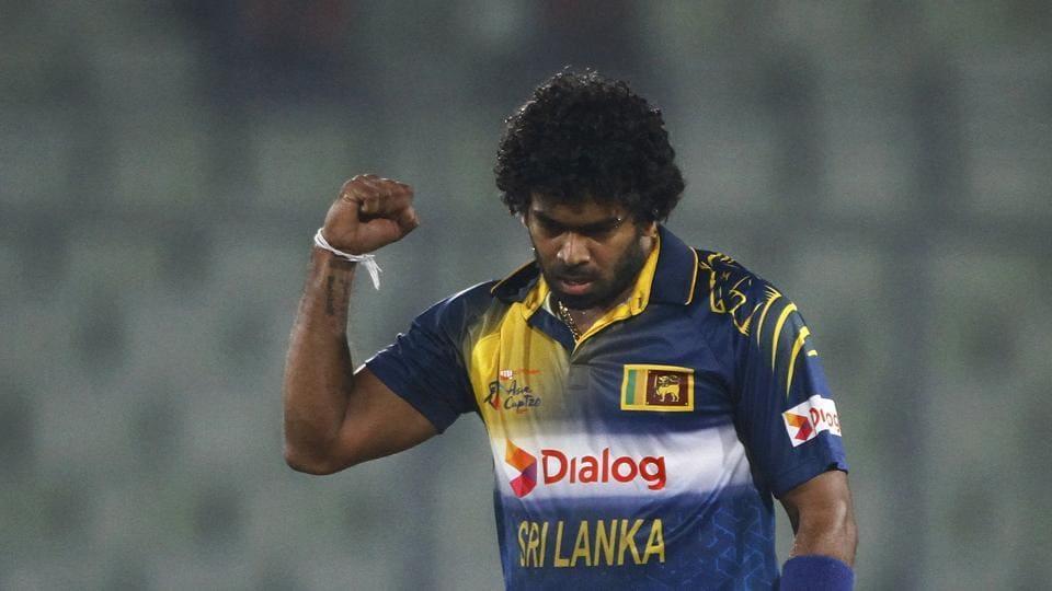 Lasith Malinga,Sri Lanka national cricket team,South Africa national cricket team