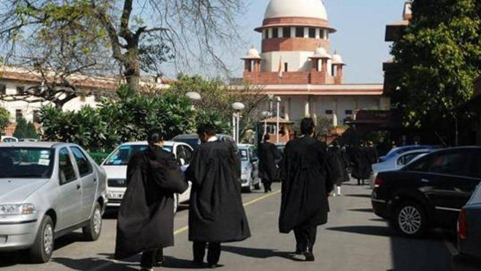 The Supreme Court was informed on Monday that universities were demanding fees for verifying certificates sent to them, making it financially unviable for the state bar councils that have been entrusted with the task to send the documents to colleges.