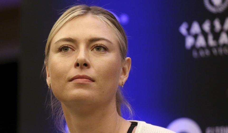 Maria Sharapova,Tennis,Russian Tennis