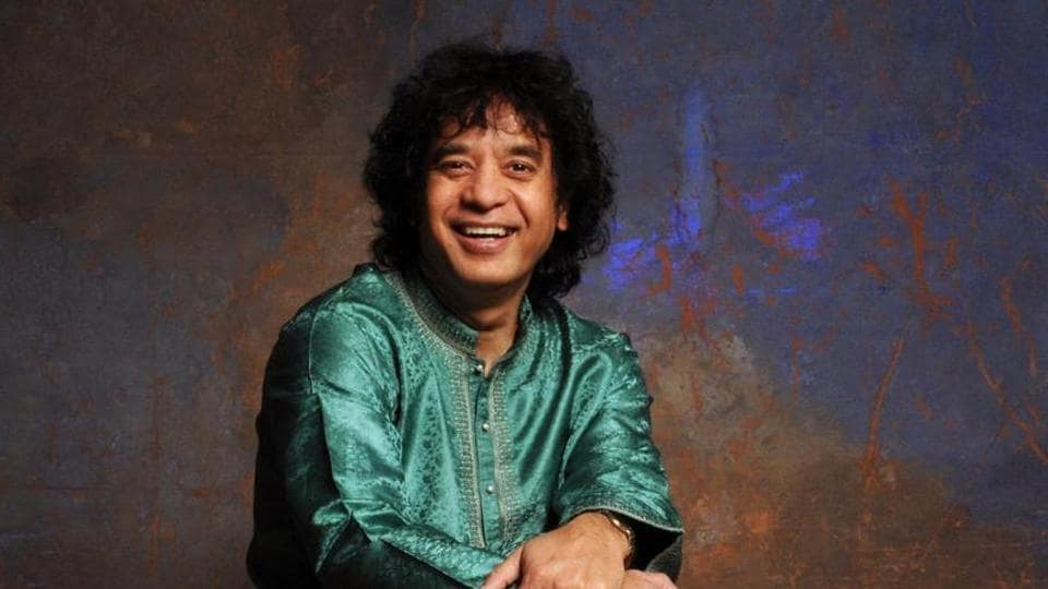 Tabla - The Zakir Hussain Way