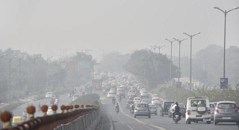 pollution,Delhi,diesel generators
