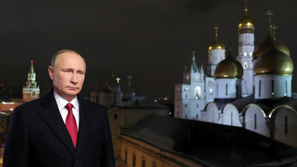 US-Russia ties,Vladimir Putin,Human rights violations
