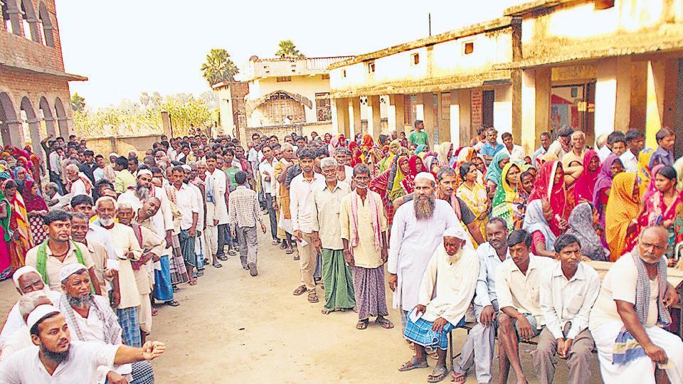 Bihar,Voters list,Gender