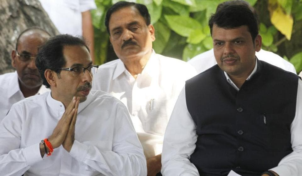 While the BJP and Shiv Sena will try to win maximum  civic bodies, the opposition parties, the Congress and NCP, will make an attempt to retain power in district bodies