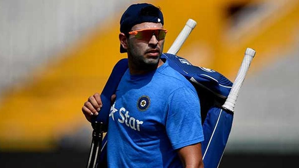 yuvraj singh is in indian cricket team because mahendra singh