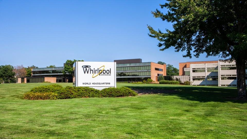 American manufacturers such as Whirlpool Corp have been harmed by products imported from China at below fair value.