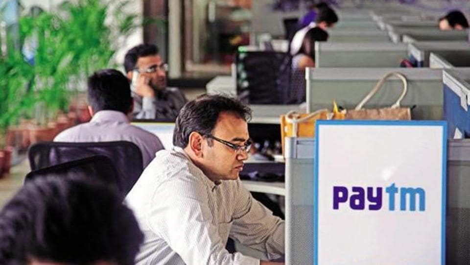 The money in 160 million Paytm wallets will  be transferred to Paytm Payments Bank on 15 January.