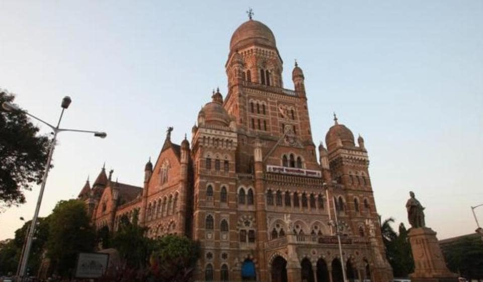 The state election commissioner , JS Saharia, announced the dates of the elections for ten municipal corporations, including the Brihanmumbai Municipal Corporation (BMC) and 25 district councils.