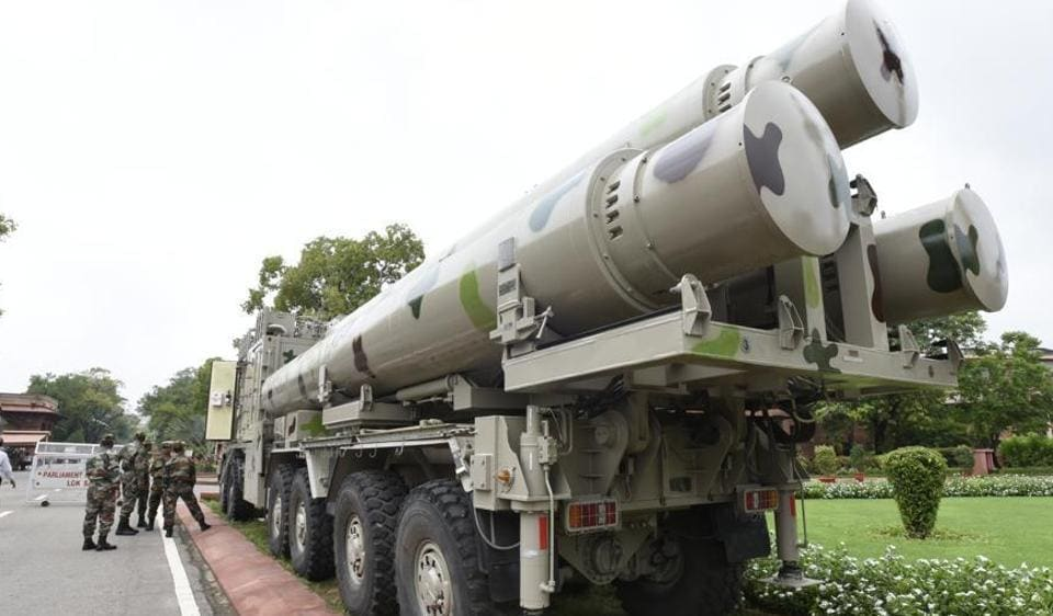 BrahMos,tax,Bombay high court