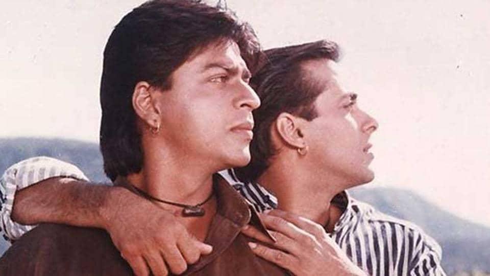 Shah Rukh Khan,Salman Khan,Tubelight