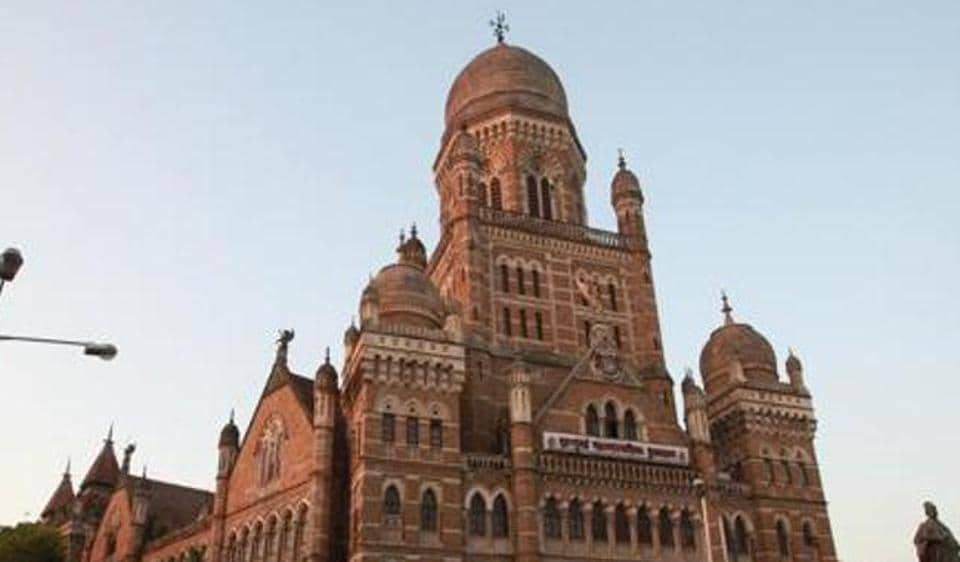 Facebook,Twitter,Mumbai civic polls